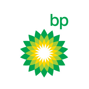 british petrolium branding
