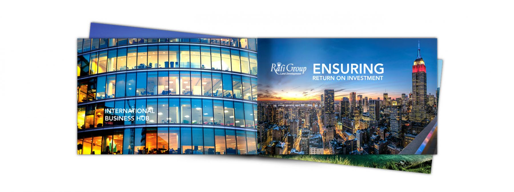 real estate booklet