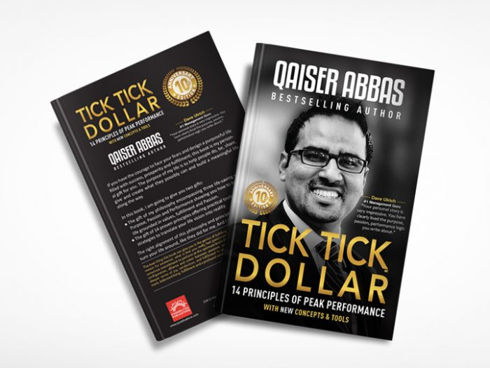tick tick dollar book by qaiser abbas
