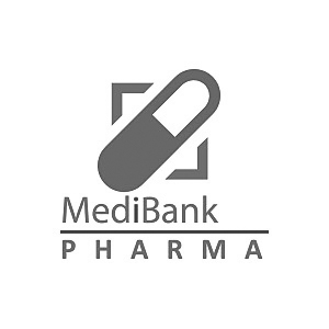 pharmaceutical company