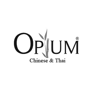 opium chinese thai restaurant